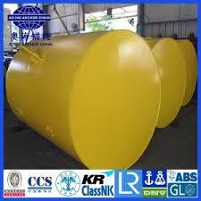 Parachute buoy