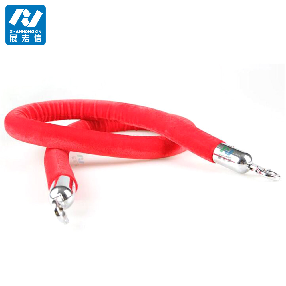 Velvet Rope 1.5 Meter Long stanchion rope