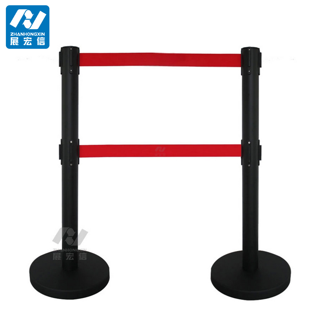 cheap crowd control stanchions,belt stand for concert