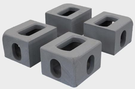 集装箱角件是什么