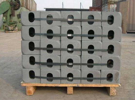 高品质集装箱角件工厂