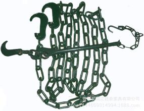 集装箱活动件-绑扎链条