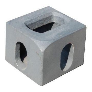 集装箱角件工厂 青岛通航 集装箱角件厂家
