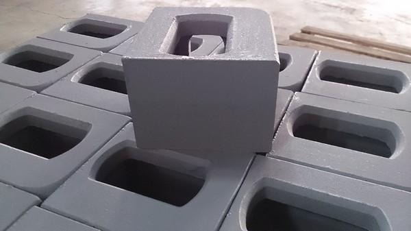 集装箱角件