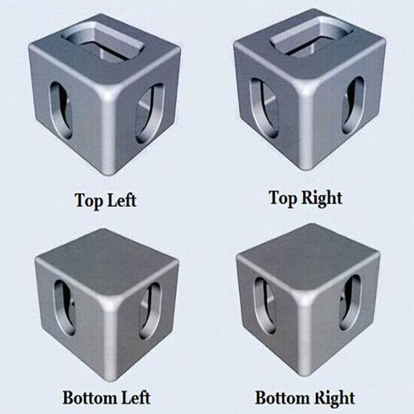 标准集装箱角件