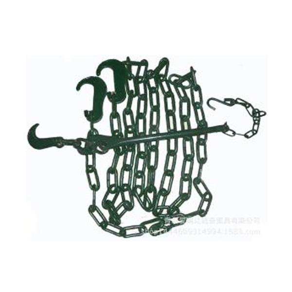 13mm集装箱绑扎链条