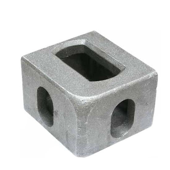 集装箱箱角工厂