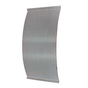 Wedge Wire Sieve Bends