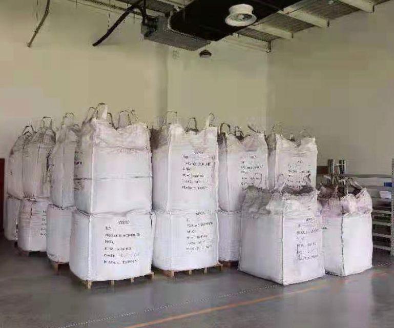 通讯用 (FDA ) 旋磁基片和微波环行器隔离器生产用氧化铁