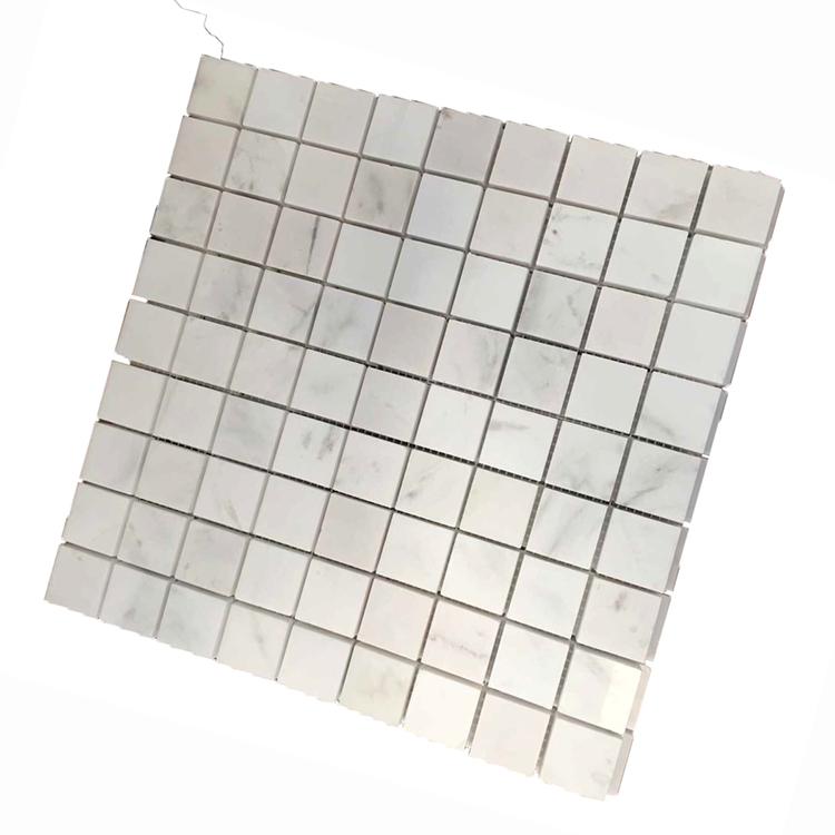 Mosaic-white
