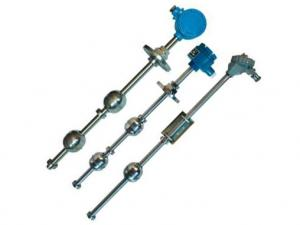 HT-714 干簧式液位变送器