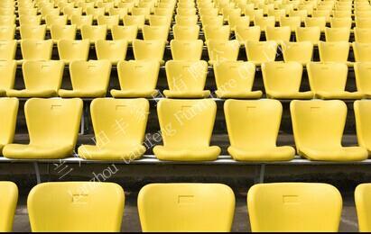 体育场看台椅