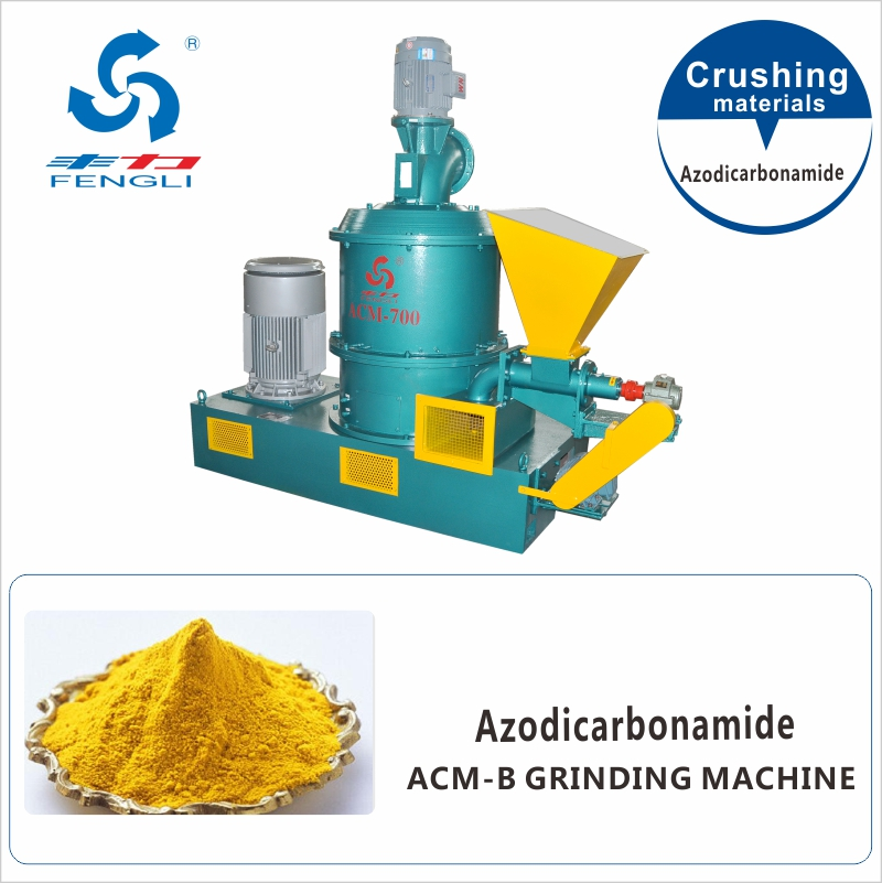 Superfine Azodicarbonamide Grinding Mill