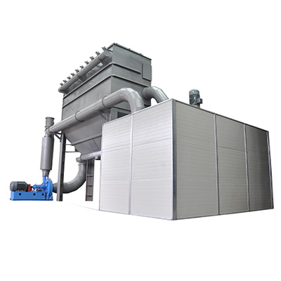 MT-1100 Series Ring Roller Mill
