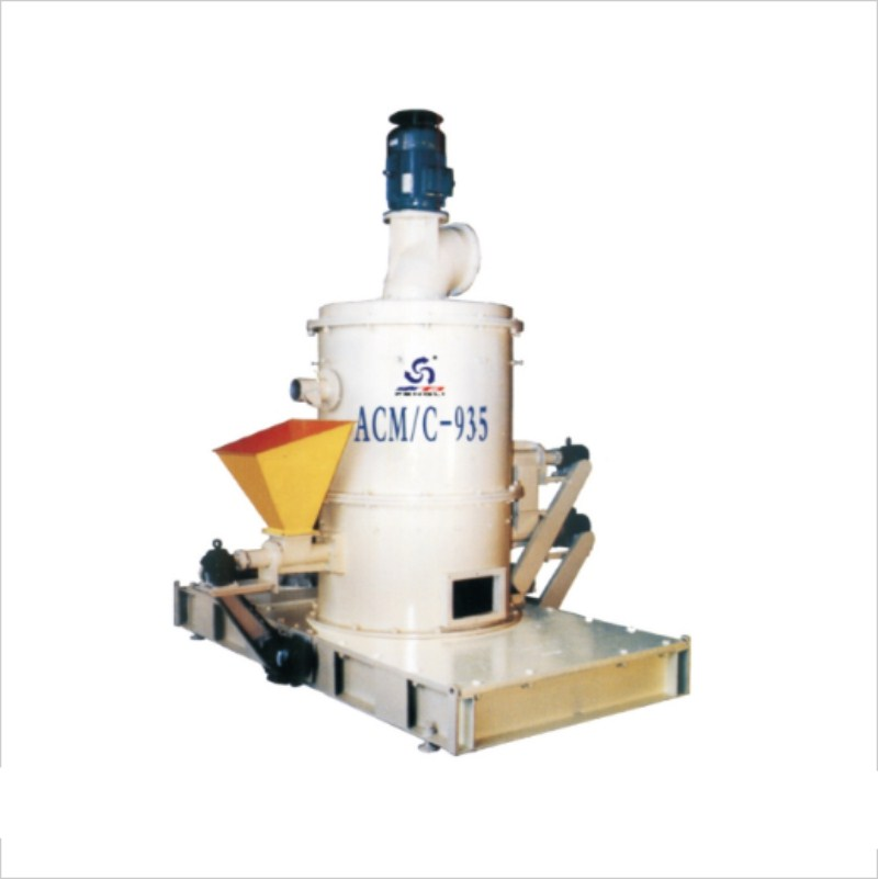 Superfine Silica Gel Grinding Mill