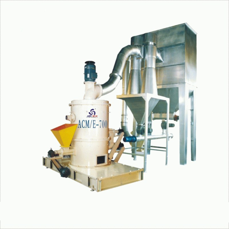 Superfine Wollastonite Grinding Mill