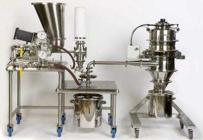 """""""气流超微粉碎机提高药材利用率和药效""""/"""