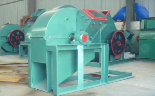 420型木材粉碎机有什么优势