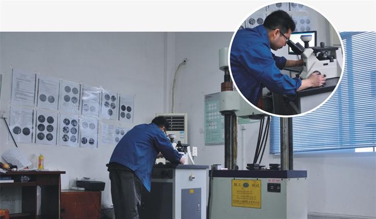丰力机械旗下生产设备