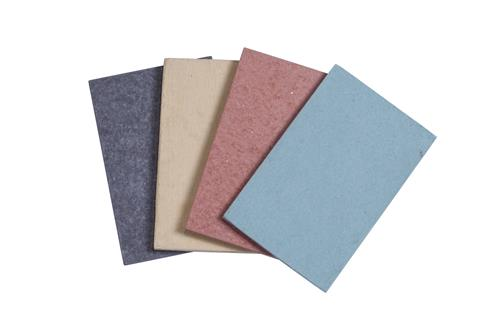 Colored Fiber Cement Board