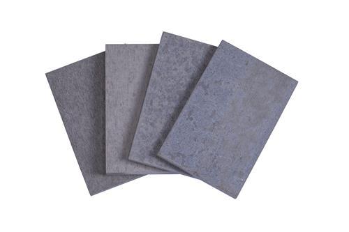 Grey Fiber Cement Board