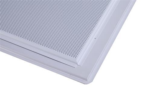 Lay In Aluminum Ceiling