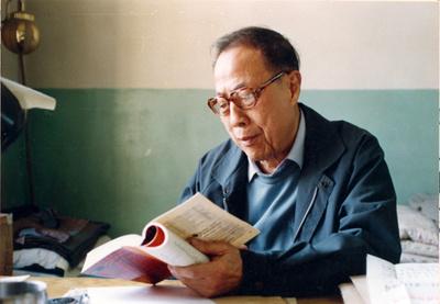 陈芳允:竭诚为国兴 努力不为私