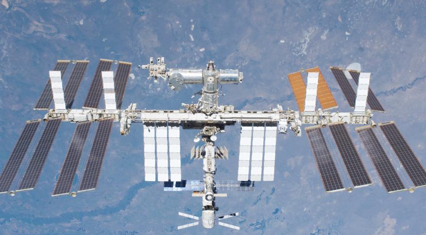 美国参议员提出新的NASA授权法案