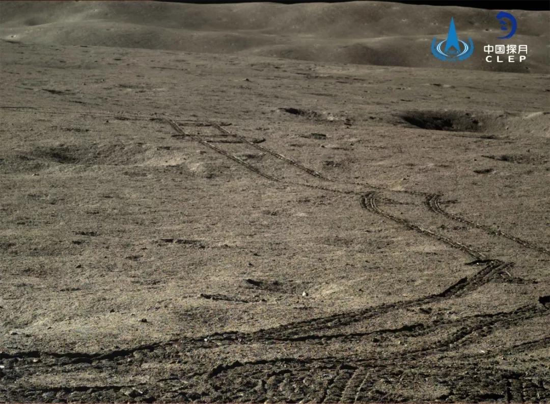 嫦娥四号着陆器和巡视器完成第十一月昼工作,进入第十一月夜