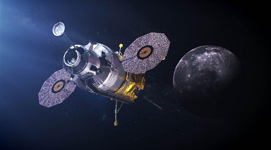 NASA2020财年预算226亿美元 6亿用于登月着陆器