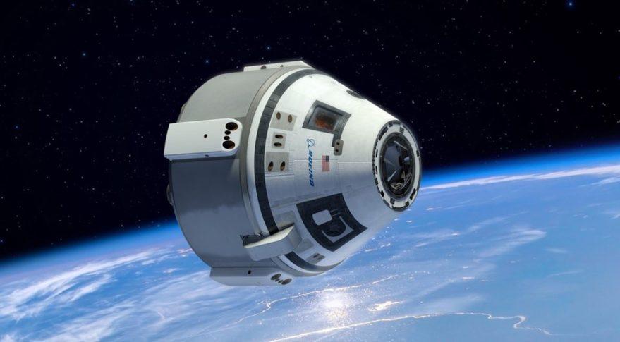 美国宇航局监察长批评波音公司额外支付商业机组人员费用