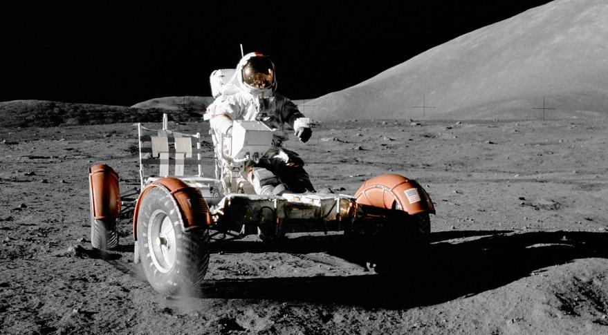 美国宇航局(NASA)为Artemis月球车公开征集合作方