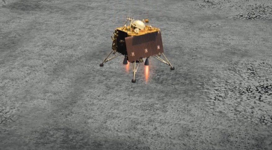 印度确认第二次登月计划和首次载人航天计划