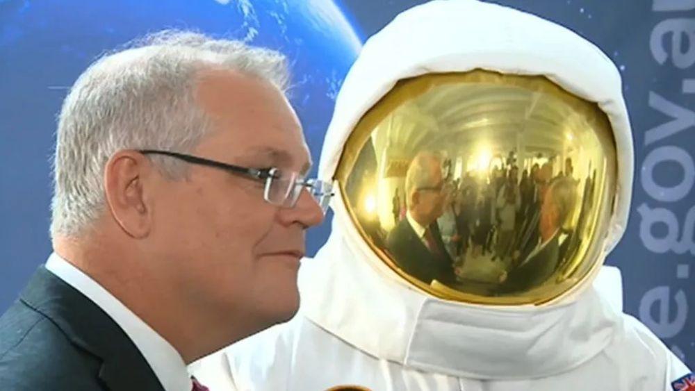 澳大利亚成立国家航天局