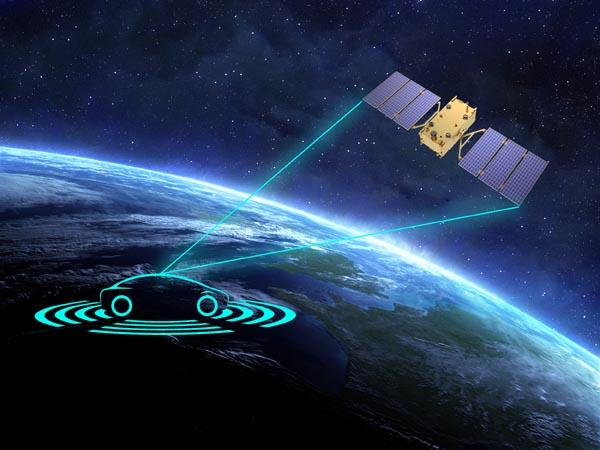 吉利全面布局商业卫星领域 年内将发射两颗低轨卫星