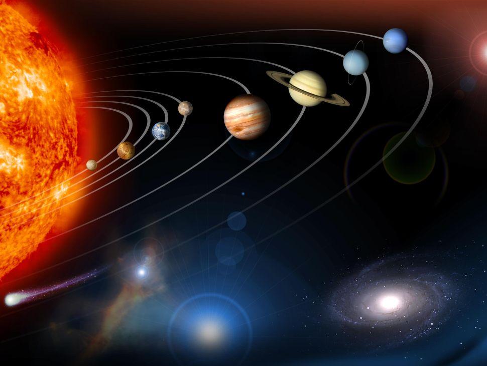 小行星撞地球?行星防御系统将成为NASA下个十年工作重点
