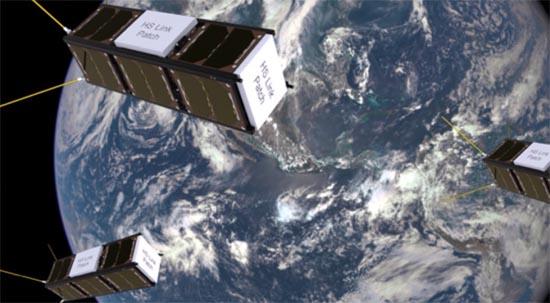 疫情影响加剧,商业航天遇冷,SAS Global进入破产状态!