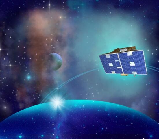 致敬中国航天 中科院将开展2020航天日在线公益直播