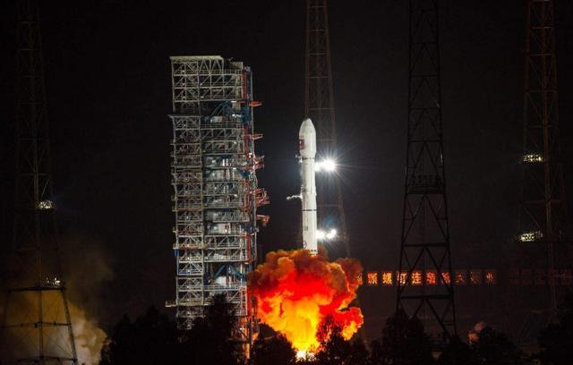 """嫦娥五号成功升空,多国航天人士发出祝贺,可美国却""""阴阳怪气"""""""