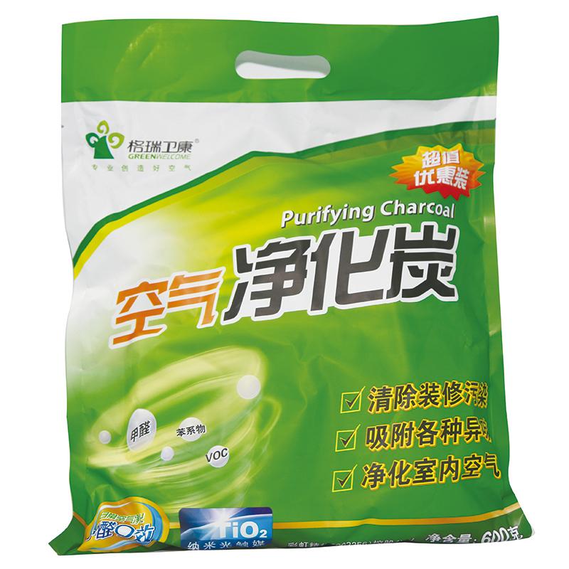 竹炭除味包150g
