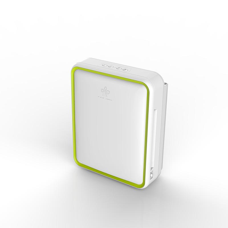GW9613 纳米光触媒 空气净化器