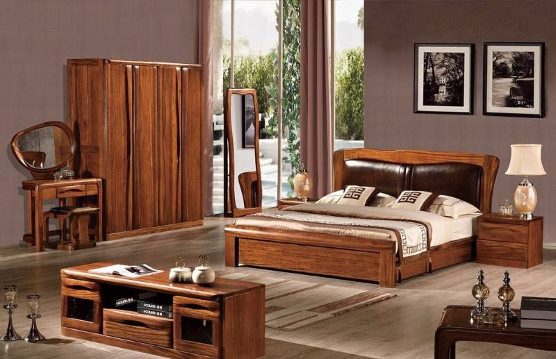 南京精品搬家是如何来搬运价格昂贵的实木家具的