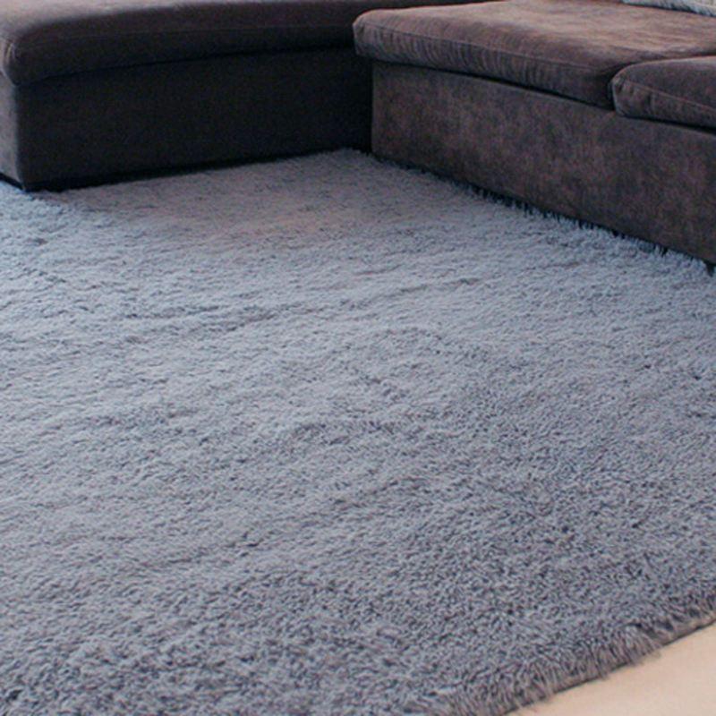 地毯如何来清理比较实用