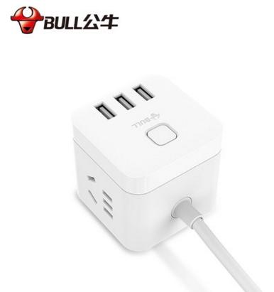 Plug Cubic