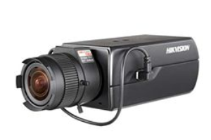 2MP Ultra Low-light Box Network Camera