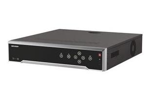 Embedded Plug & Play 4K NVR