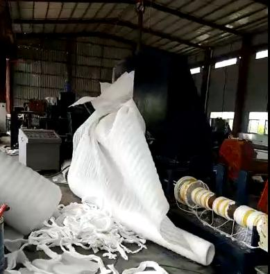 EPE Recycling Machine(Big Size)150KG-250kg