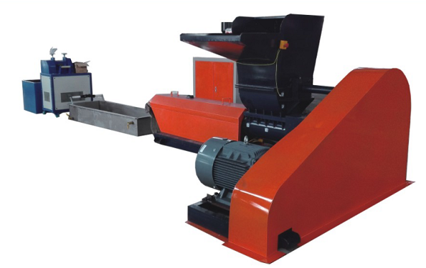 EPE Recycling Machine 75kg
