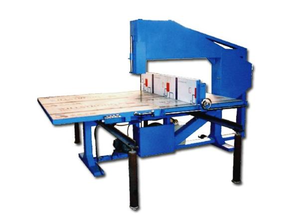 EPE Foa Sheet Cutting Machine