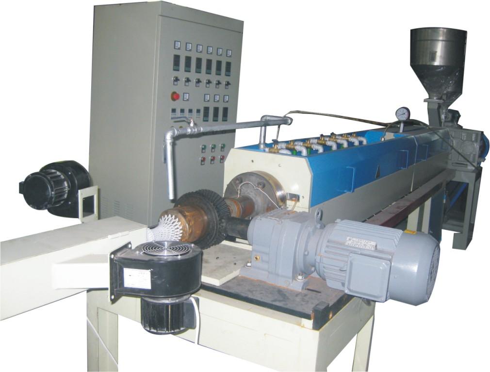 EPE Foam Fruit Net Extrusion Machine.